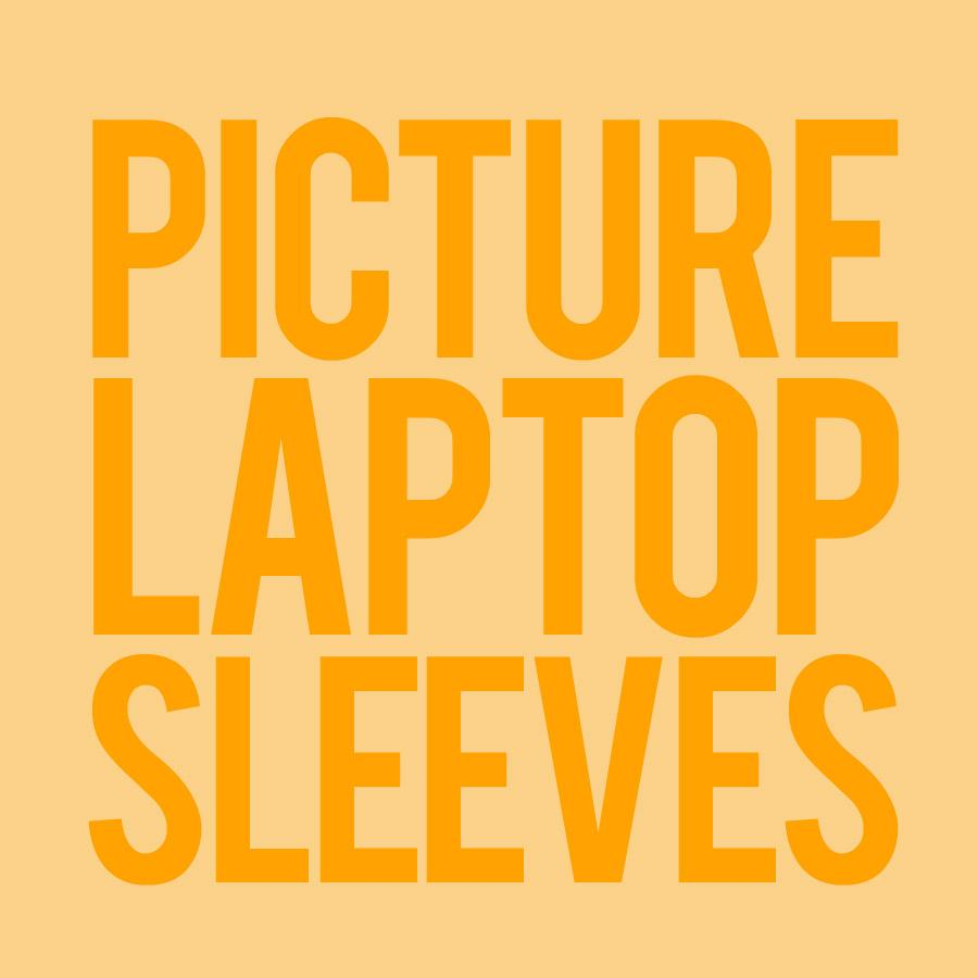 PICTURE LAPTOP SLEEVES