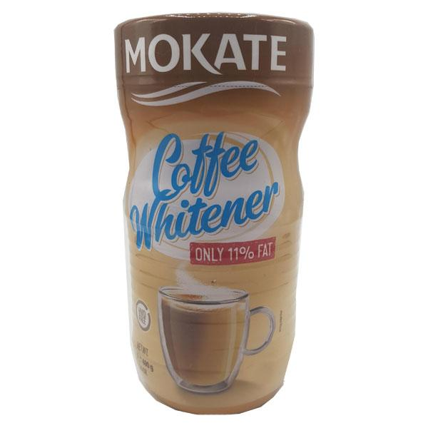 Mokate Coffee Whitener