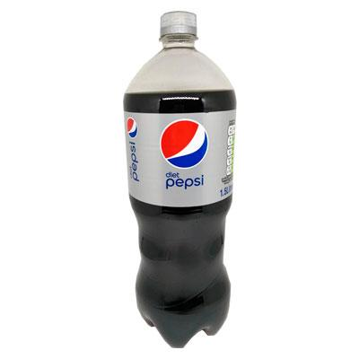 Diet Pepsi 1.5 litre PET x12