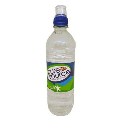 Pure Source Water