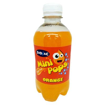 Zodiac Pops Orange