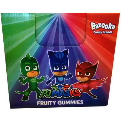 PJ Masks Gummies