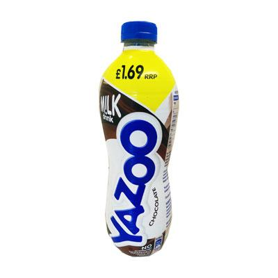 Yazoo Chocolate
