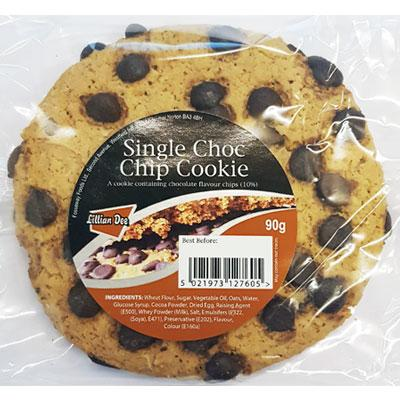 Baker Boys Choc Chip Cookie