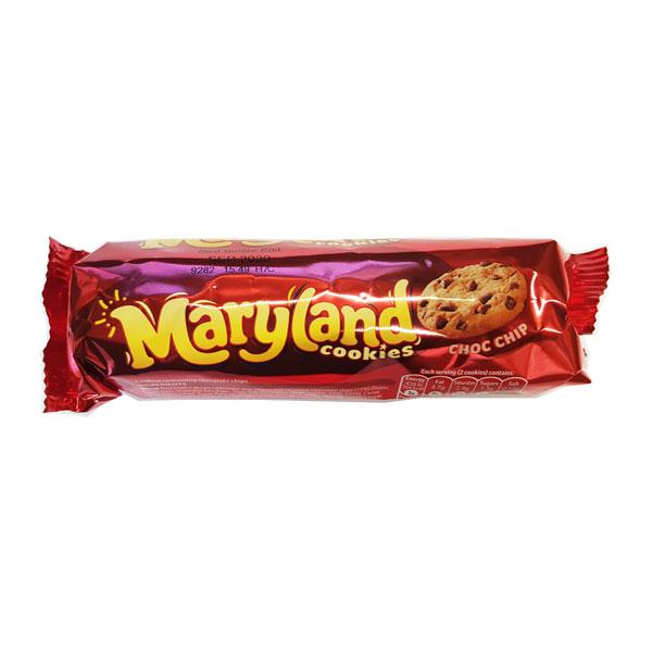Maryland Choc Chip