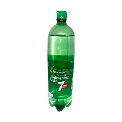 7 UP 1.5L Lemon & Lime Drink