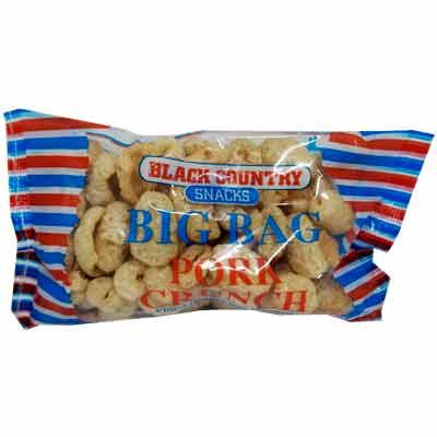 Black Country Big Bag Pork Crunch
