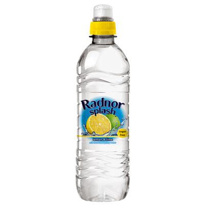 Radnor Hills Lemon & Lime Water