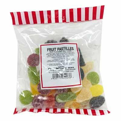S4U Fruit Pastilles