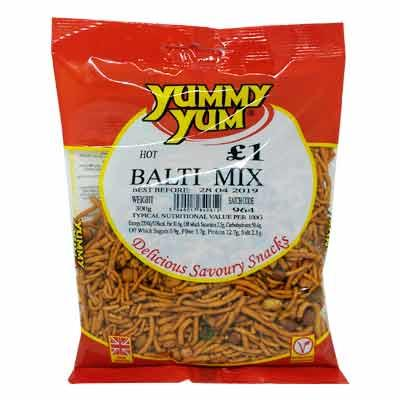 Yummy Yum Balti Mix Large