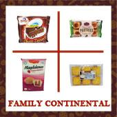 Family Continental