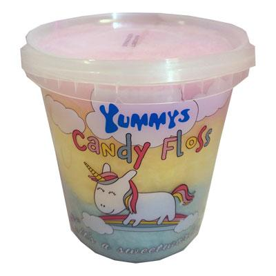Yummys Candy Floss