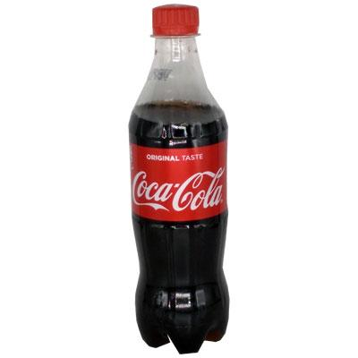Coca Cola (coke) 500ml