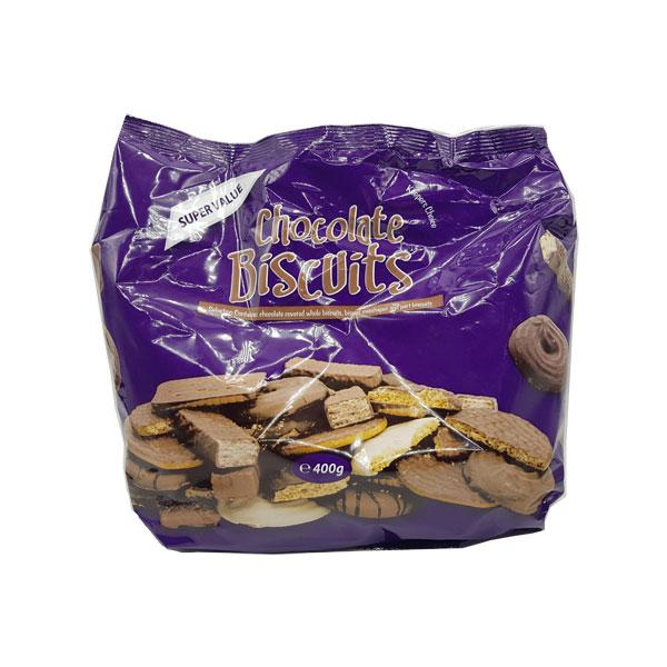 Keepers Choc Selection Purple Bag