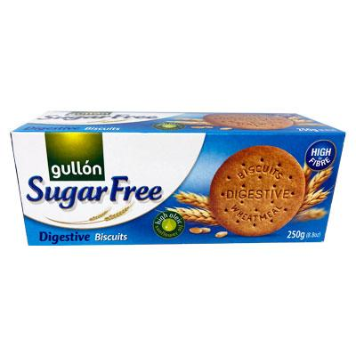 Gullon Sugar Free Digestives