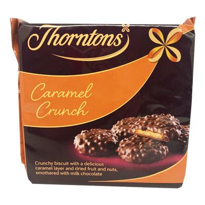 Thorntons Caramel Crunch