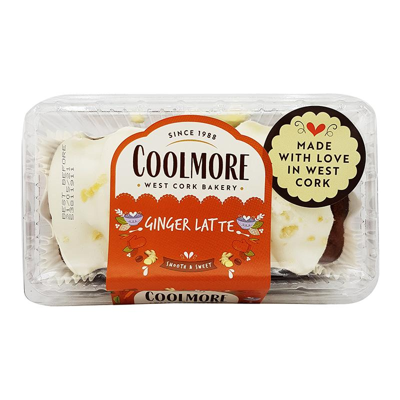 Coolmore Lux Ginger Latte Cake