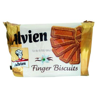 Alvien Finger Biscuits