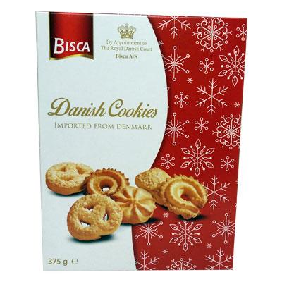 Bisca Danish Cookie