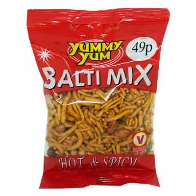 Yummy Yums Small Balti Mix