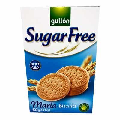 Gullon Sugar Free Marie Biscuits