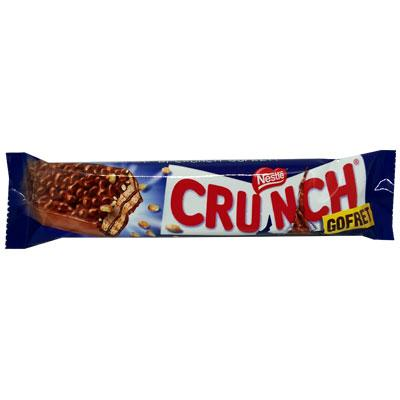 Nestle Crunch Wafer