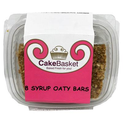 Cake Basket Golden Syrup Bar