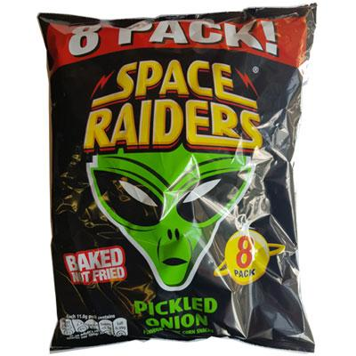 KP Space Raiders Pickled Onion