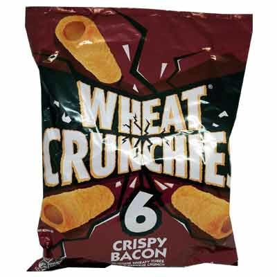 KP Wheat Crunchies