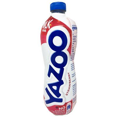 Yazoo Strawberry