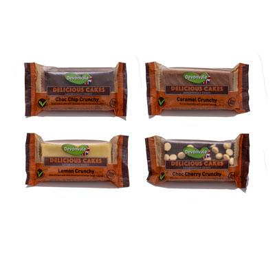 Devonvale Crunchy Cake Assorted Flavours