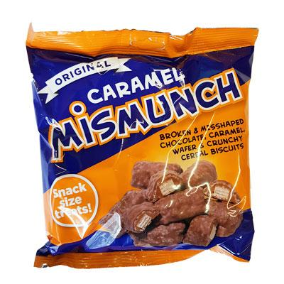Chocolate Mismunch