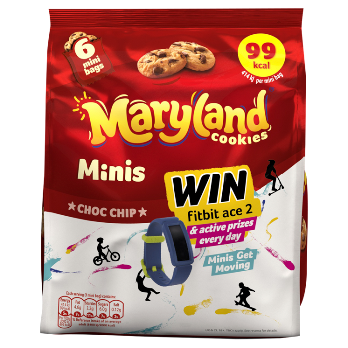 Maryland Mini's 6pk
