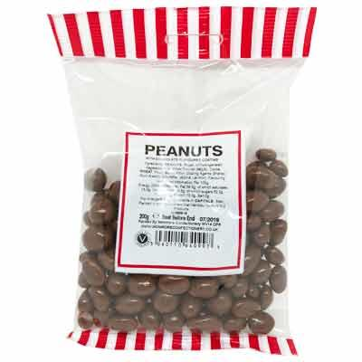 S4U Chocolate Flavoured Peanuts