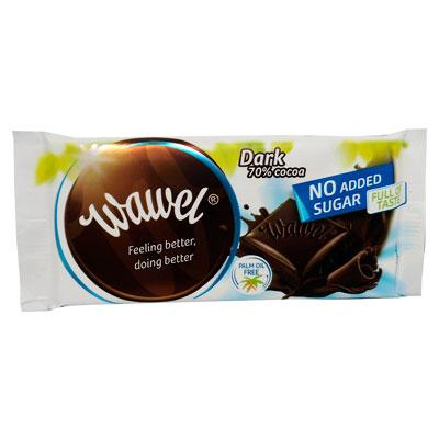 Wawel Dark Chocolate Bar
