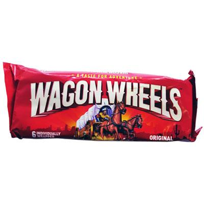 Wagon Wheel Original