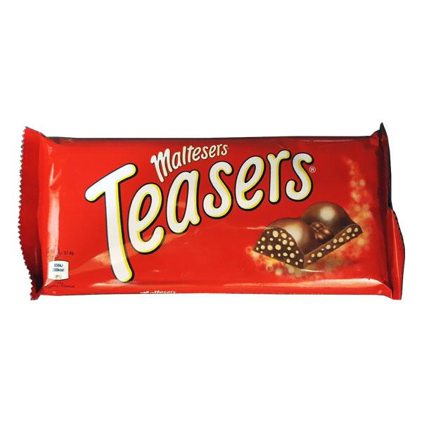 Maltesers Novelty Bar 4pk