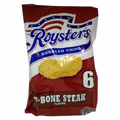 Roysters T-Bone Steak