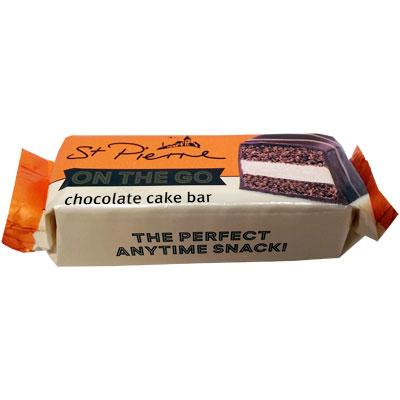 On The Go Chocolate Cake Bar
