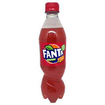 Fanta Fruit Twist