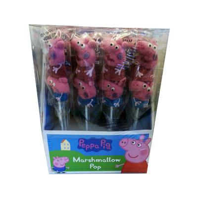 Peppa Pig Marshmallows