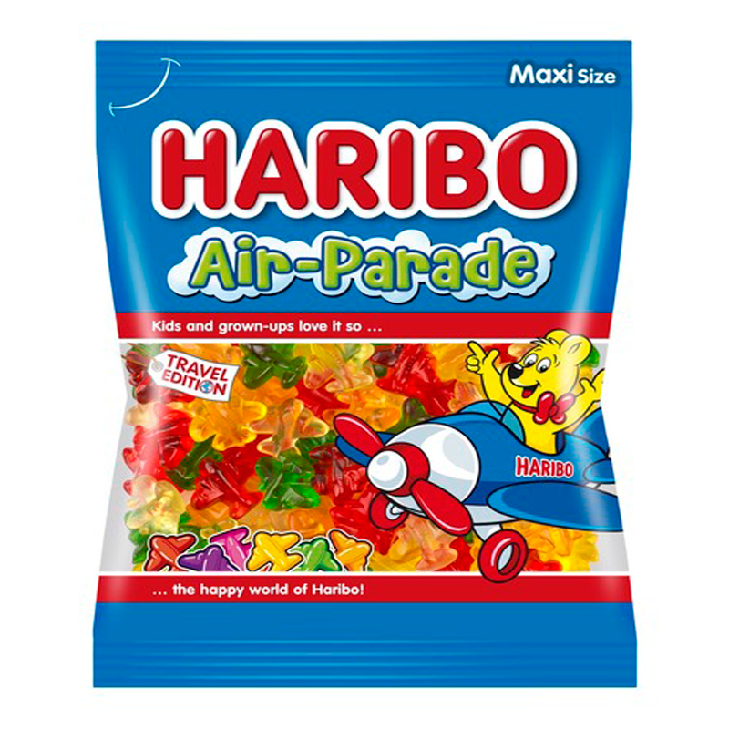 hariboair