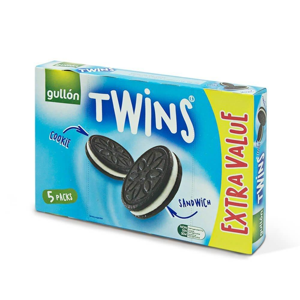 Gullon Twin Sandwich 5Pk 220g