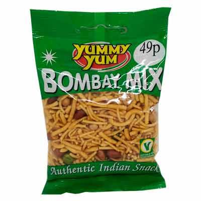 Yummy Yum Small Bombay Mix