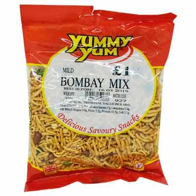 Yummy Yum Bombay Mix Large