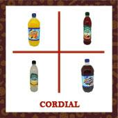 Cordials & Juices