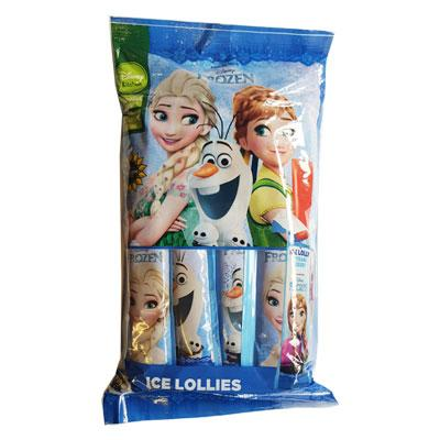 Disney Frozen Ice Pops