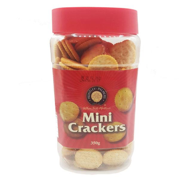 H&P Mini Cracker Tub