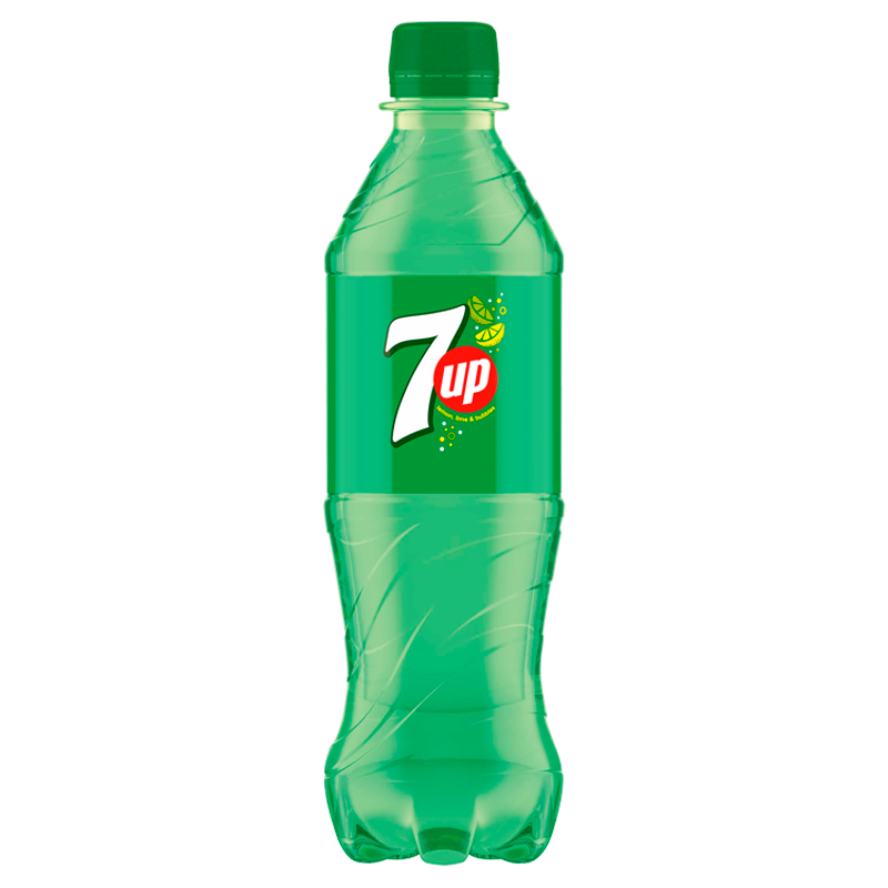 7up 500ml PET
