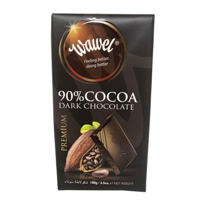 Wawel Dark Chocolate